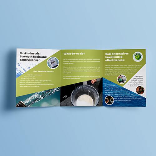 Bazi Brochure