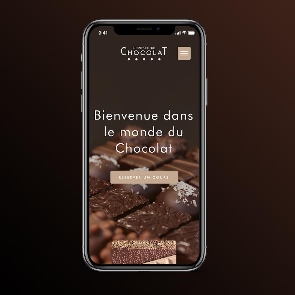 Il était une fois Chocolat